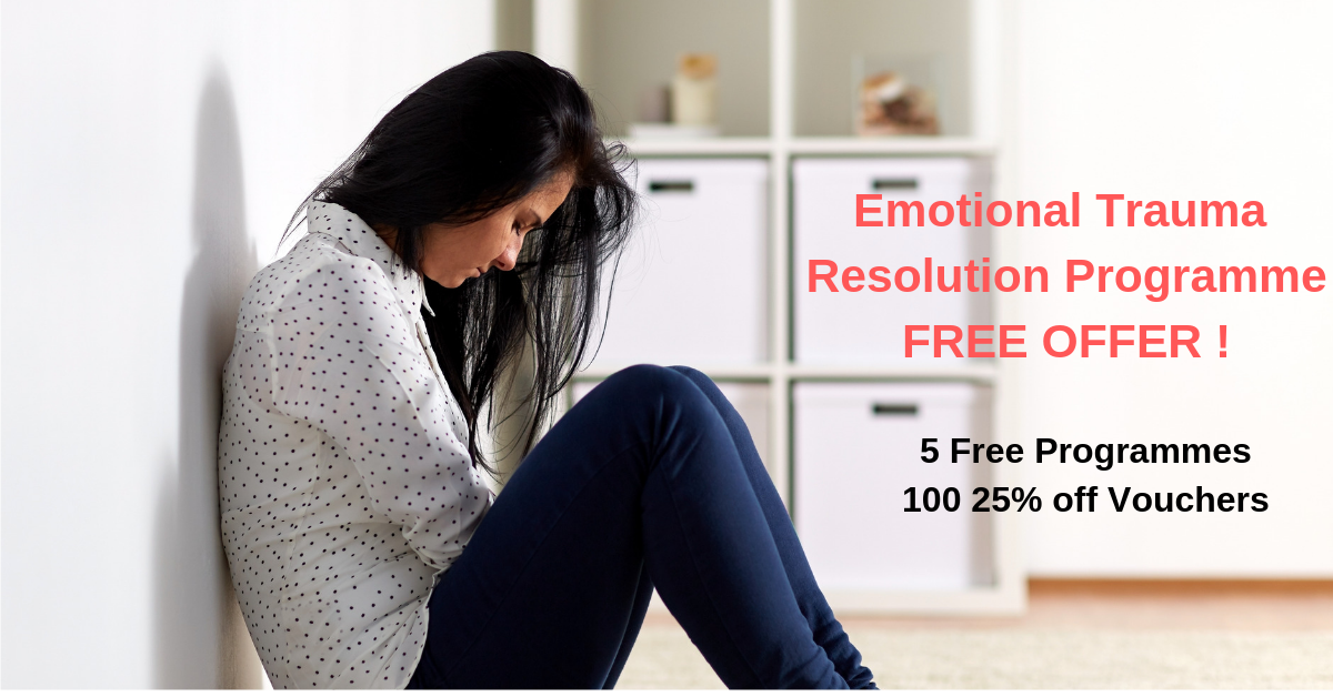 ETRP-FREE-OFFER-1 Emotional Trauma Resolution Programme